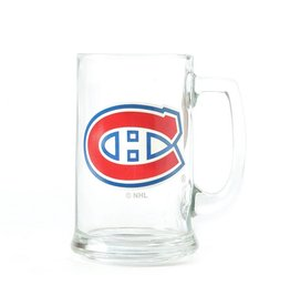 The Sports Vault Corp. Beer Mug