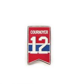 Executive Promotion Epinglette 12 cournoyer