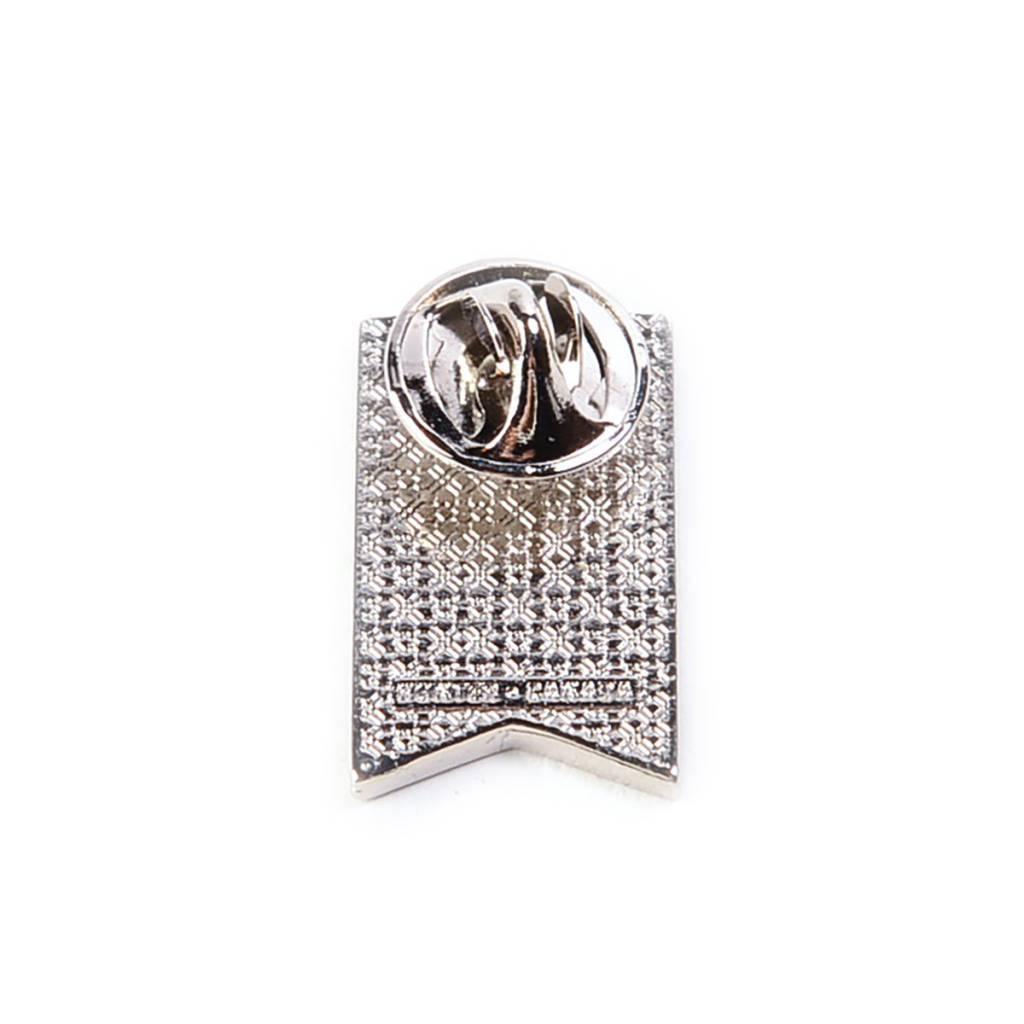 Executive Promotion Cournoyer Pin