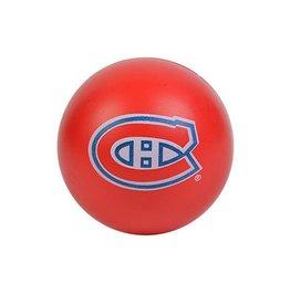 Club De Hockey FOAM BALL