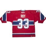 Jersey Signed By Patrick Roy