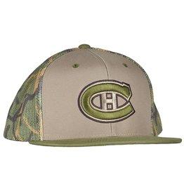 Mitchell & Ness CAMO TRUCK HAT