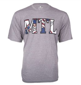 Levelwear T-SHIRT RALLY ALOUETTES