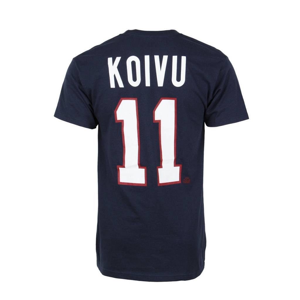Old Time Hockey T-SHIRT KOIVU #11