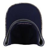 New Era Camo Visor Hat