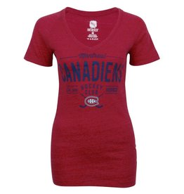 Reebok MINI STICKS WOMEN'S T-SHIRT