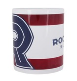 The Sports Vault Corp. 11Oz Rocket Coffee Mug