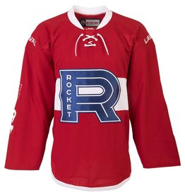 CCM Authentic Laval Rocket Jersey