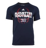 Adidas T-shirt mantra alouettes