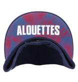 Adidas Casquette draft alouettes
