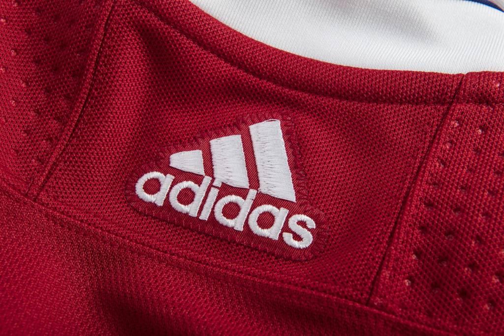 Adidas Chandail authentique adizero