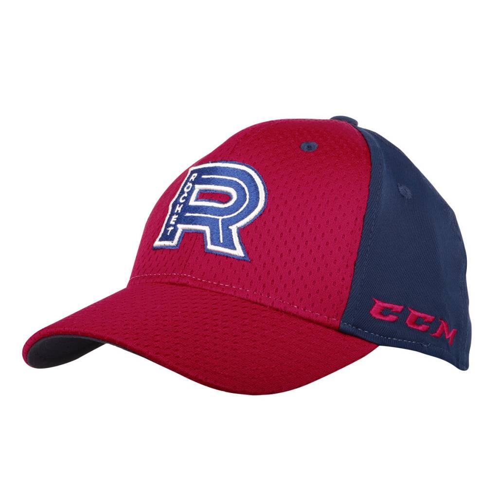 CCM Rocket Locker Room R Hat