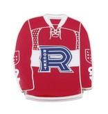 JF Sports Rocket Jersey Pin