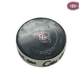 Club De Hockey Rondelle de but alex galchenyuk (3) 29-oct-2016