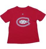 Outerstuff T-shirt joueur enfant #92 jonathan drouin