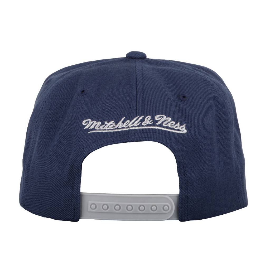 Mitchell & Ness Perforated Suede