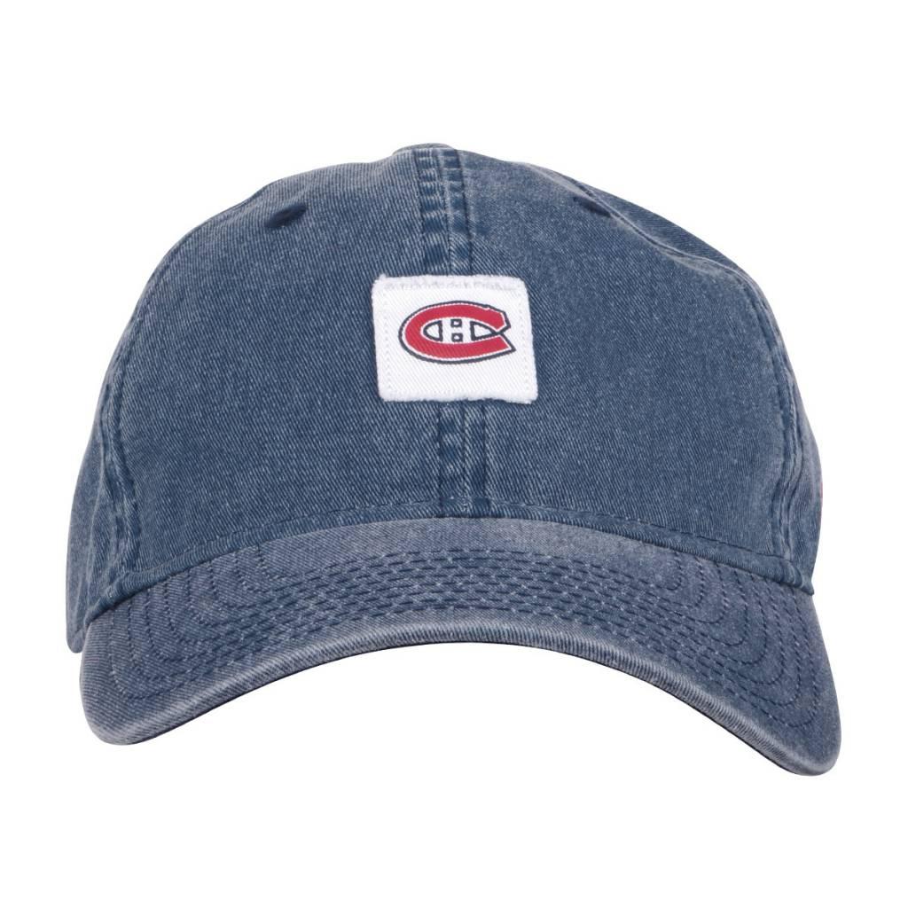 New Era Stamp Logo Hat