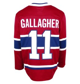 Fanatics CHANDAIL RÉPLIQUE FANATICS  BRENDAN GALLAGHER