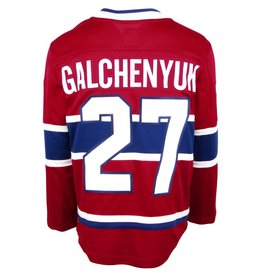 Fanatics CHANDAIL RÉPLIQUE FANATICS  ALEX GALCHENYUK