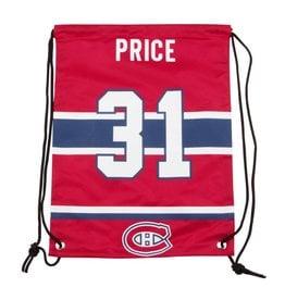 KDI Sac corde carey price #31