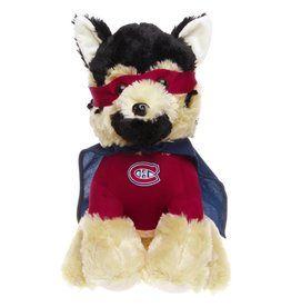 KDI SUPERHERO DOG PLUSH