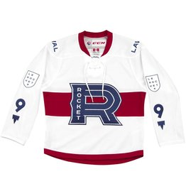 CCM Replica Laval Rocket Junior Jersey