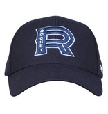 47' Brand Blue Mvp Rocket Hat