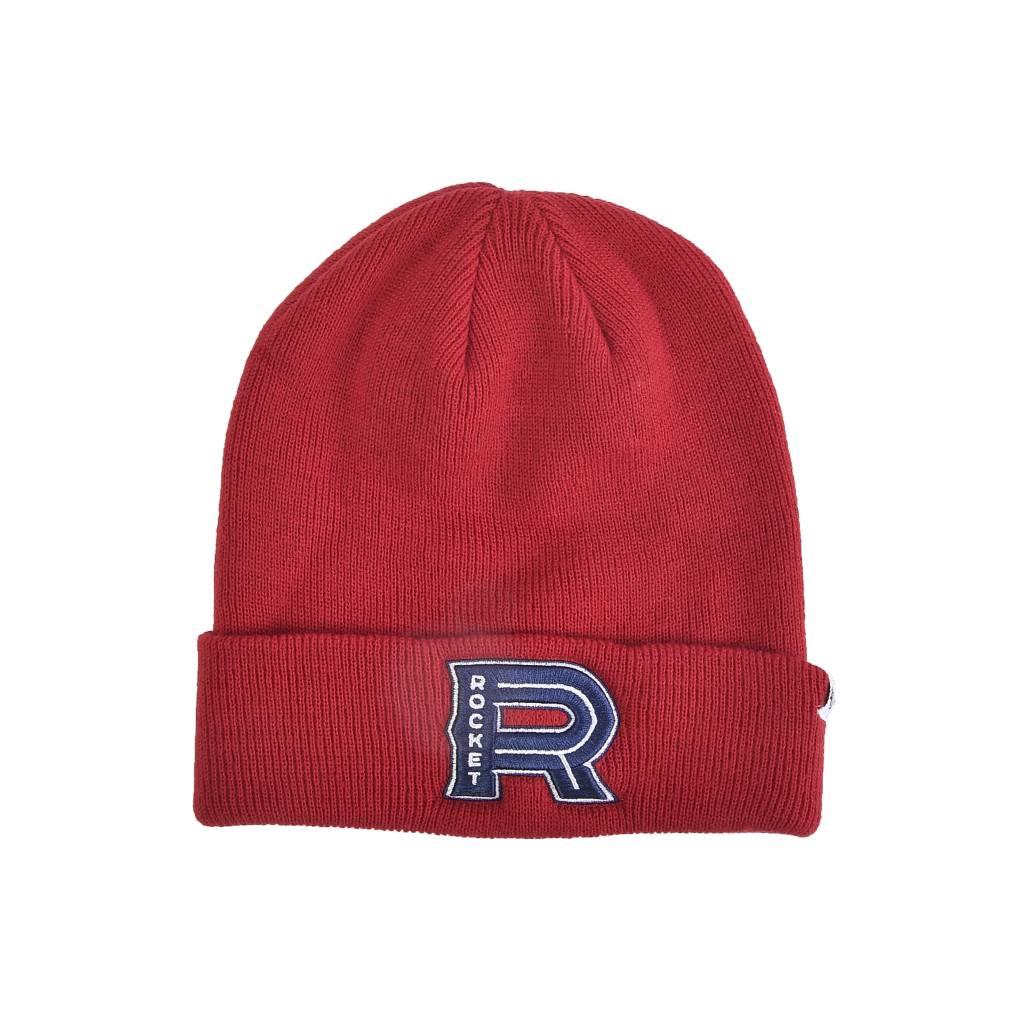 47' Brand Tuque beanie rocket rouge