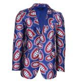 Clarky & Zac Super Fan Suit Jacket