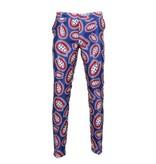 Clarky & Zac Super Fan Suit Pants
