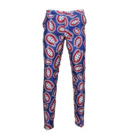 Clarky & Zac Super Fan Suit Pants