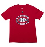 Outerstuff T-SHIRT JOUEUR JUNIOR #11 BRENDAN GALLAGHER