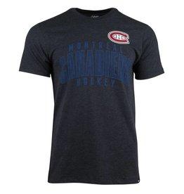 47' Brand T-shirt logo côté coeur