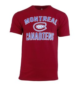Fanatics RED VICTORY ARCH T-SHIRT