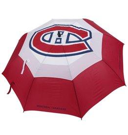 Caddypro Golf Products Golf Canadiens Umbrella