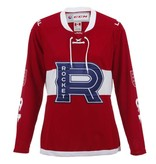 CCM Replica Women's Red Rocket Jersey