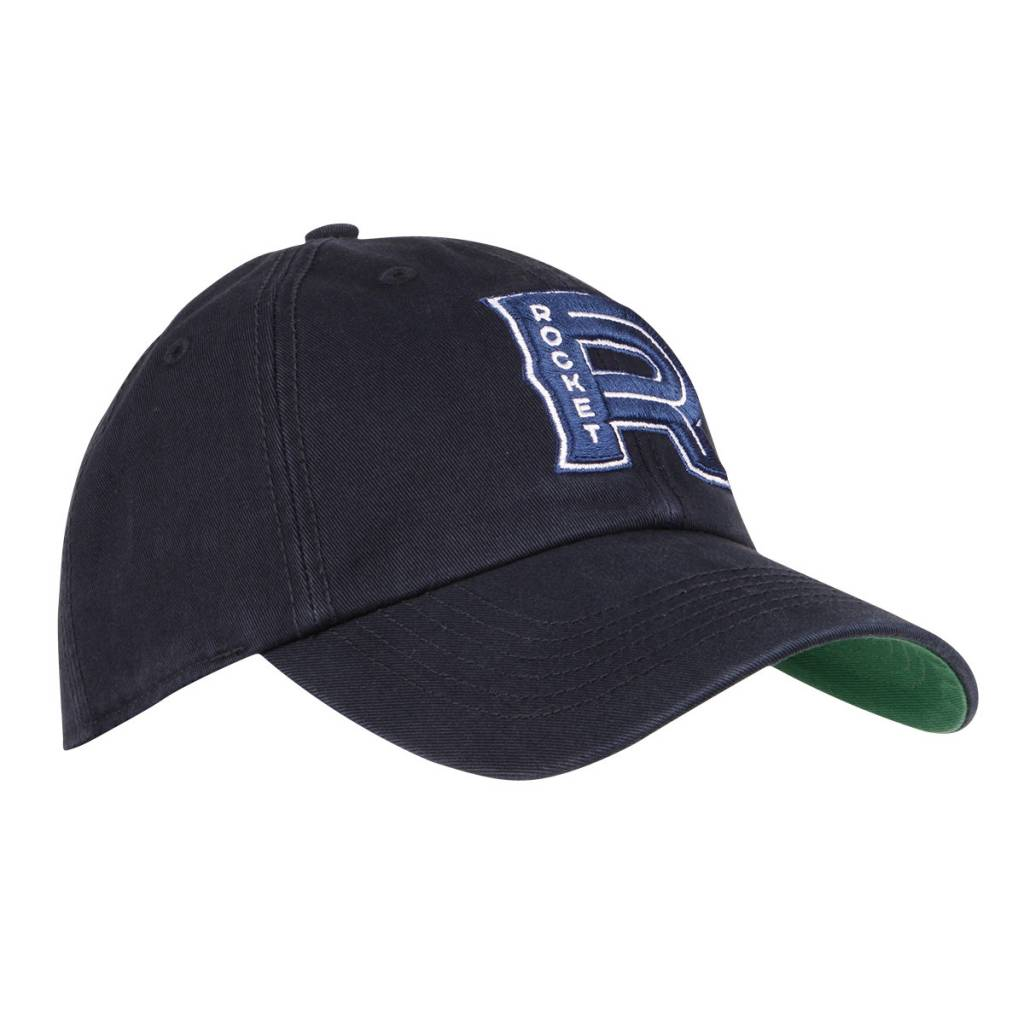 57eee68b82 47  Brand Franchise Blue Rocket Hat - Tricolore Sports