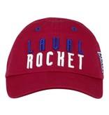 Outerstuff Casquette Bébé Rouge Rocket
