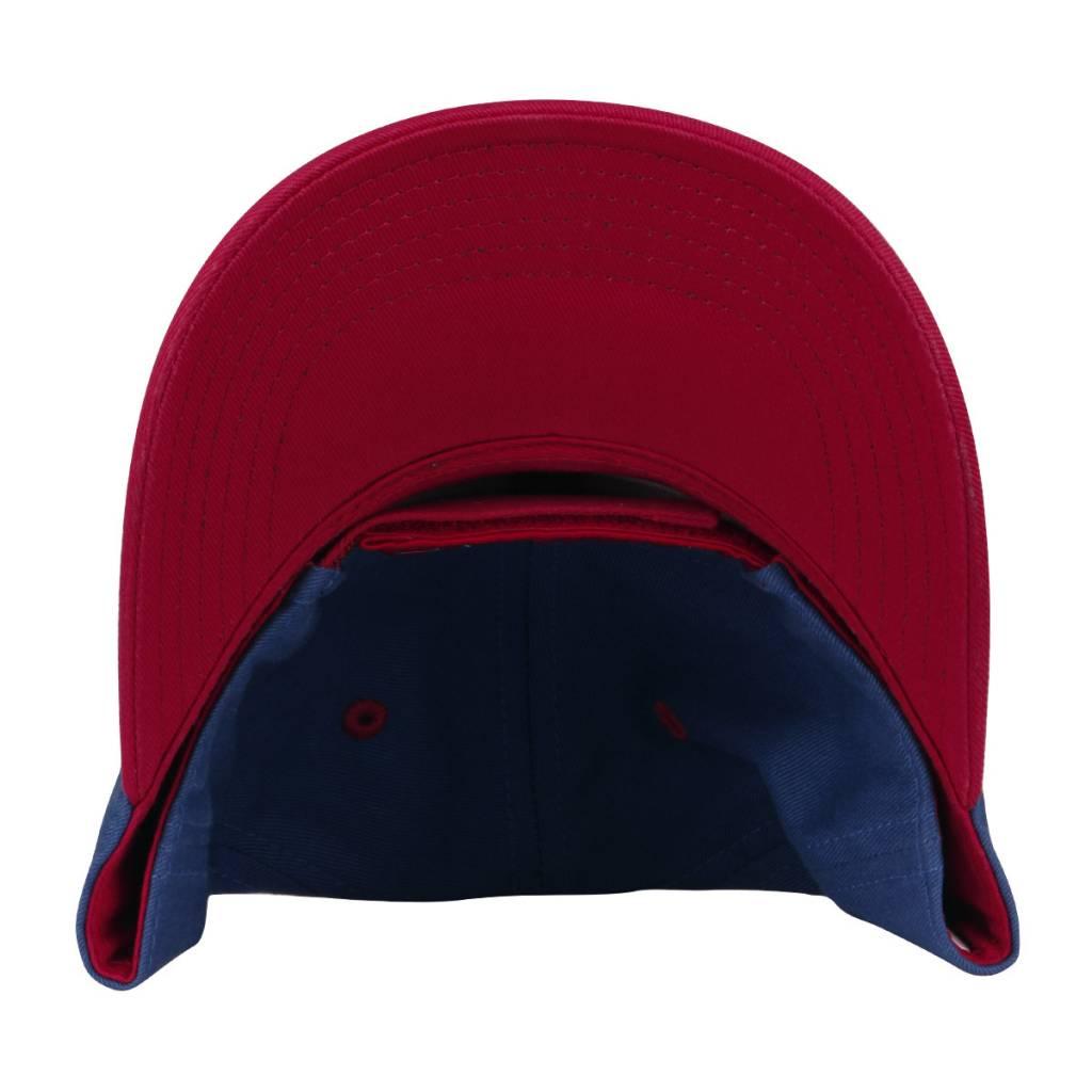 Outerstuff Kid's 2 Tone Rocket Hat 4-7T