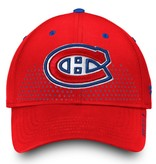 Fanatics 2018 Canadiens Draft Hat
