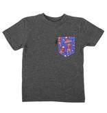 POCHE ET FILS T-shirt poches & fils youppi! enfant