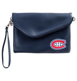 Little Earth CANADIENS HANDBAG