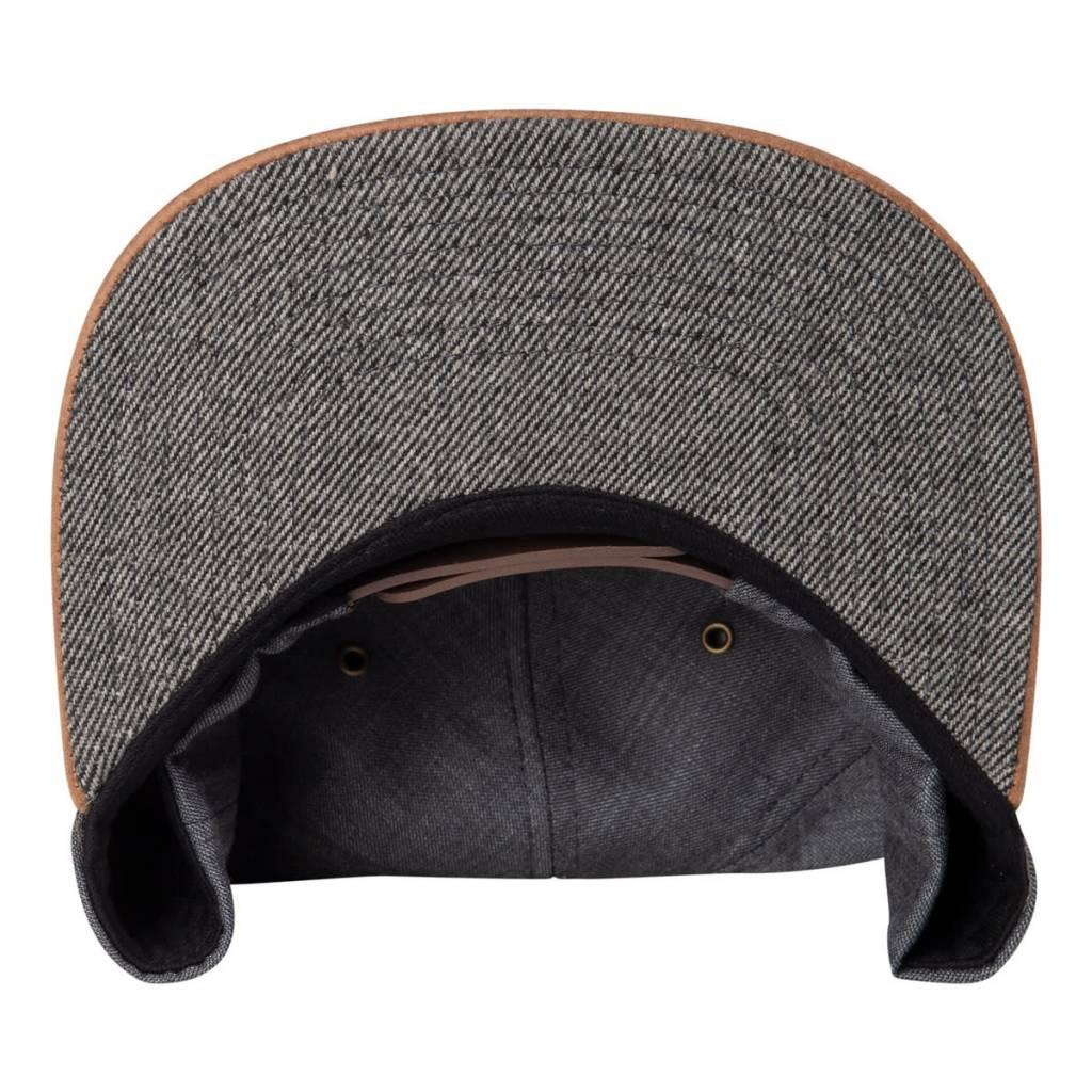 Zephyre Monarch Hat