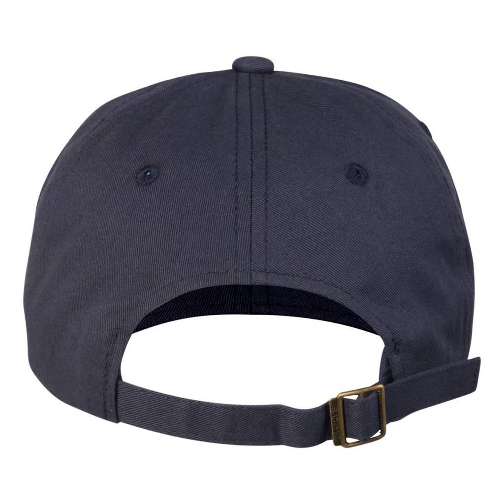 Zephyre Scroll Hat