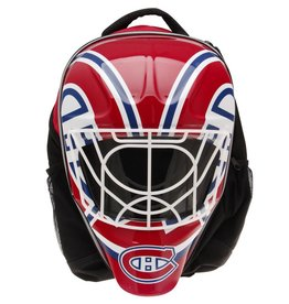 Star Group Sports CANADIENS GOALIE BACKPACK