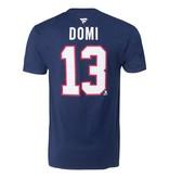 Fanatics T-shirt joueur #13 max domi