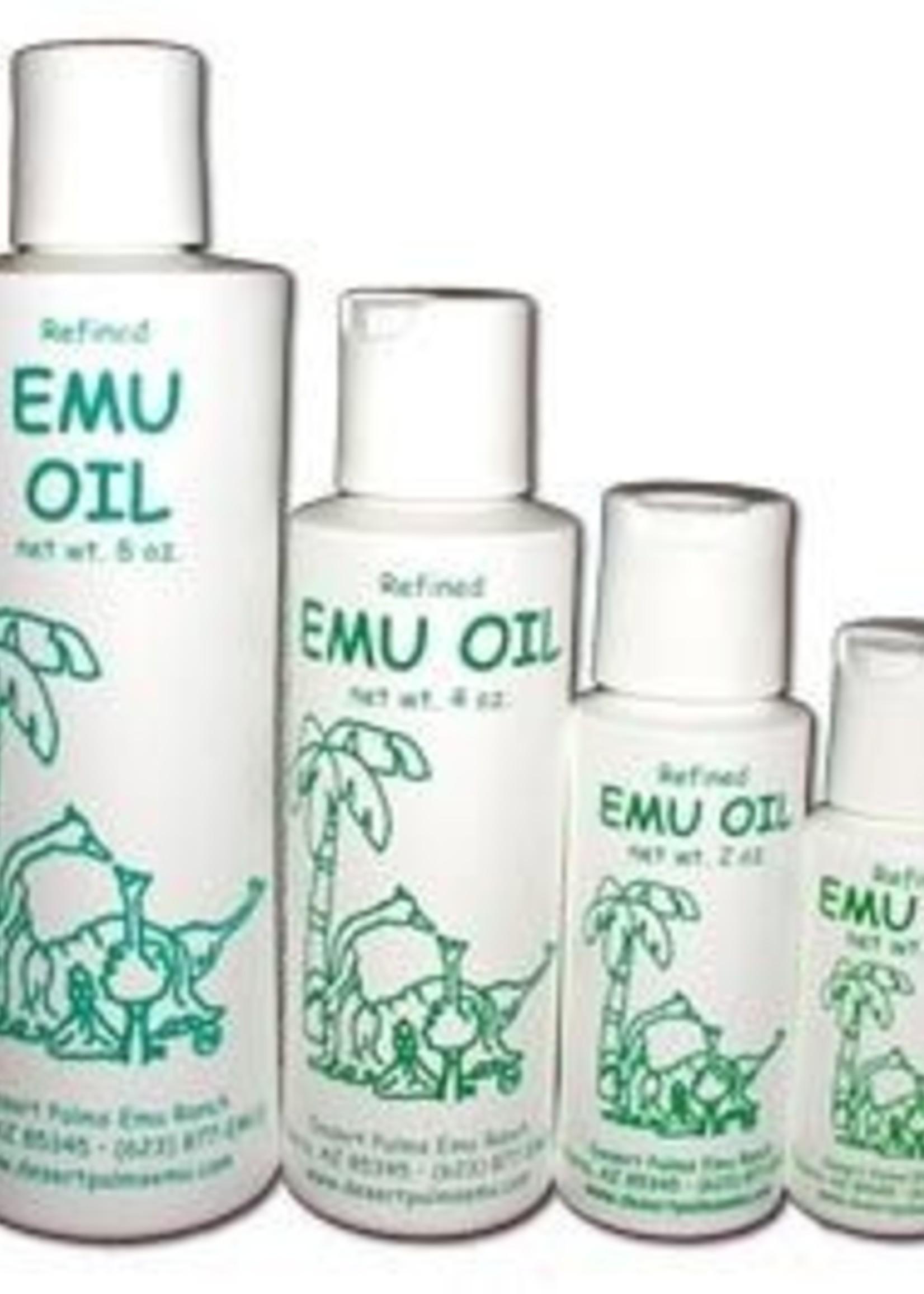 Copy of Emu Oil 6cc