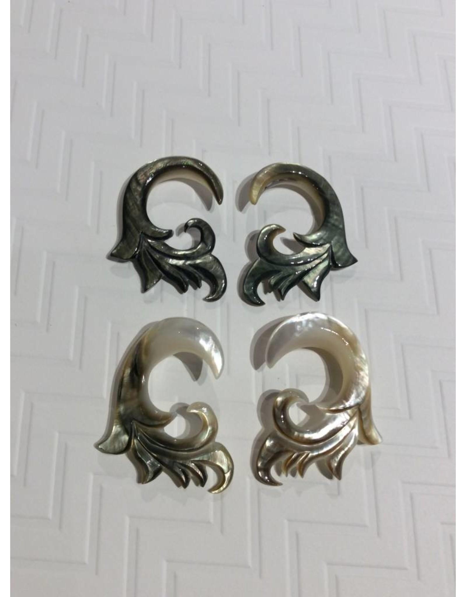 00g Shell Onda Hangers