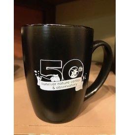 50th Anniversary SNCO Coffee Mug