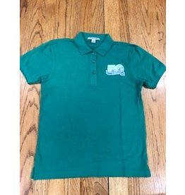 50th Anniversary SNCO Mens Polo